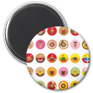 CoffeeBreakAll Magnet