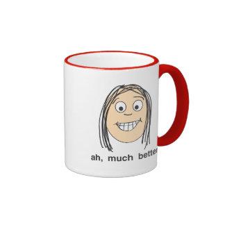COFFEEEEE! RINGER MUG