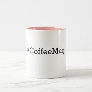 #CoffeeMug Mug