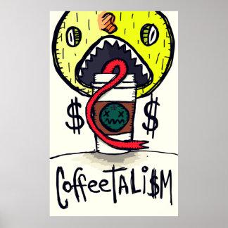 CoffeeTali$m Poster