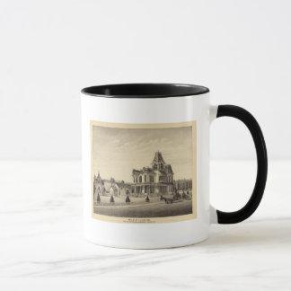 Coffman, Nebraska Mug