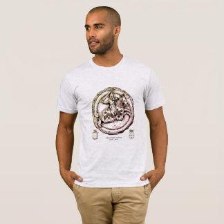 Coffyn Knights of Devon 1216 - 1272 T-Shirt