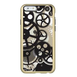 Cog wheels work incipio feather® shine iPhone 6 case