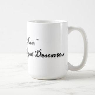 Cogito Basic White Mug