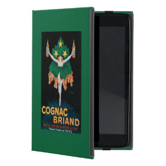 Cognac Briand Promotional Poster Case For iPad Mini