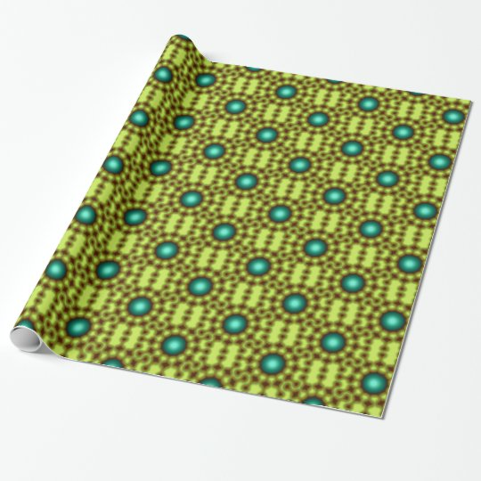Cognition - by Vibrata - Wrapping Paper