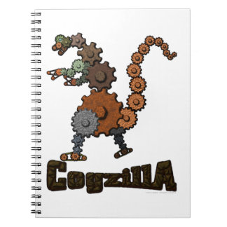CogzillA Notebook