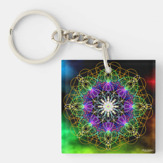 Coherence/Guardians of Galaxy Key Ring