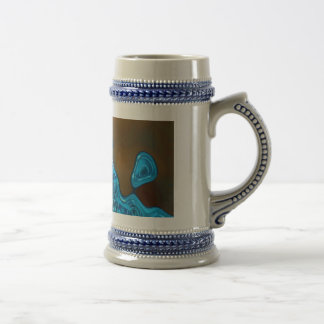COHO Beer Stein Mugs
