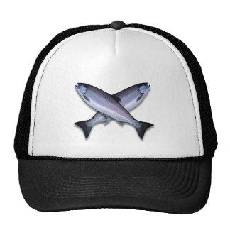 Coho Ocean Cross Items Cap