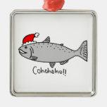 Cohohoho Christmas Salmon