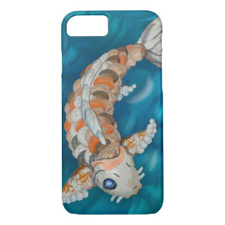Coi made of Shells iPhone 7 Case