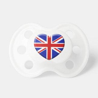 coil England flag Dummy