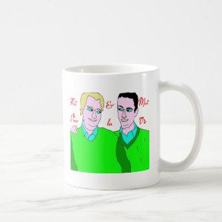 COIL H 4.png Coffee Mugs