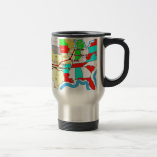 COIL ROAD 66.png Coffee Mugs
