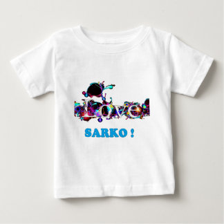 COIL SARKO.png Baby T-Shirt