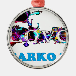 COIL SARKO.png Silver-Colored Round Decoration