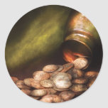 Coin Collecting Sticker