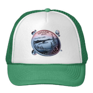 coin - handful cap