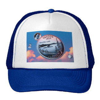 coin - sky cap