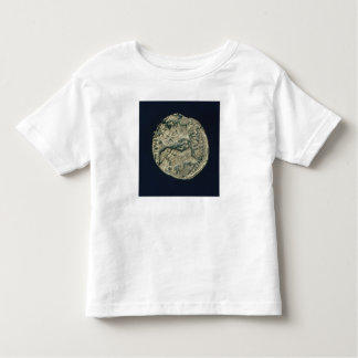 Coin with heads of Julius Caesar  and Augustus T Shirts