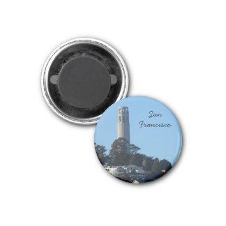 Coit Tower- San Francisco Magnet