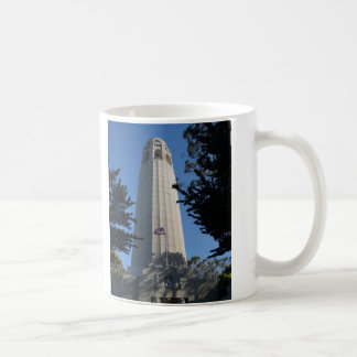 Coit Tower, San Francisco Mug