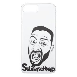 Coke man Sgladschdglei iPhone 7 Plus Case
