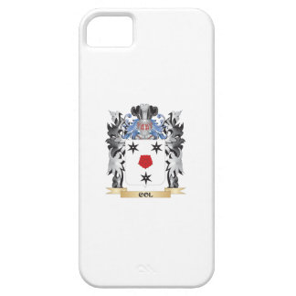 Col Coat of Arms - Family Crest Case For The iPhone 5