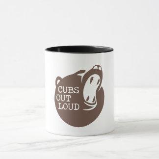 COL Logo V3 Extra Mug