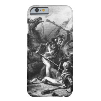 Col. Miller at the Battle of Chippewa_War Image Barely There iPhone 6 Case