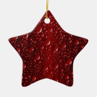 Cola Bubbles Christmas Ornament