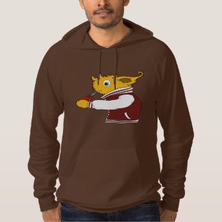 cola CRITTER Hoodie