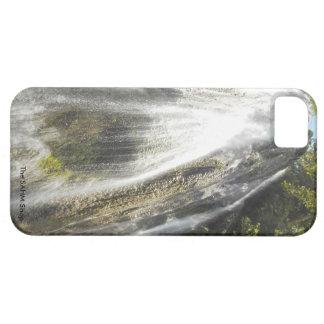 Cola de Caballo Waterfall iPhone 5 Cover