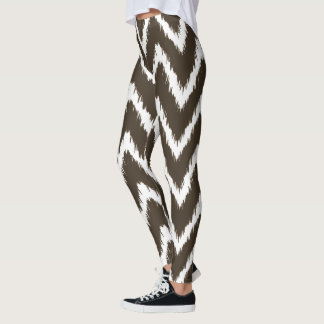 Cola Southern Cottage Chevrons Leggings