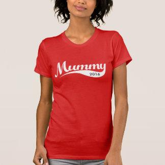 Cola style mummy tshirt