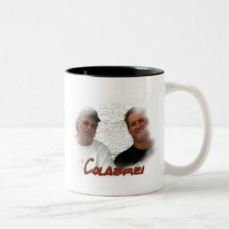 Colabrei Member Mug