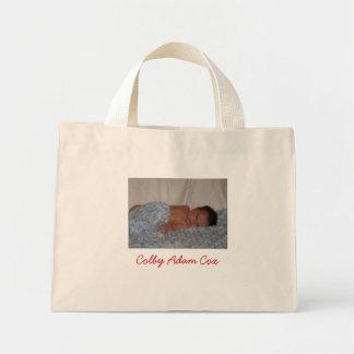 Colby Adam Cox Tote