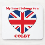 Colby Mouse Pads