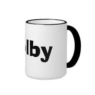 Colby Mug