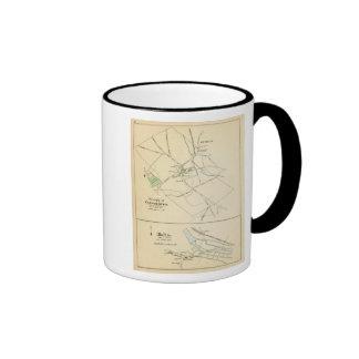 Colchester, Baltic Ringer Mug