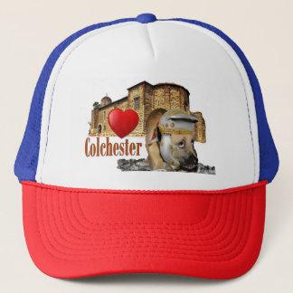 Colchester cap