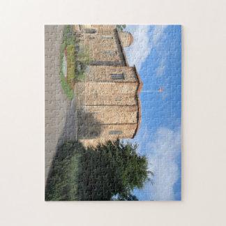 Colchester Castle Jigsaw Puzzle
