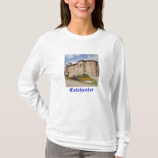 Colchester Castle T-Shirt