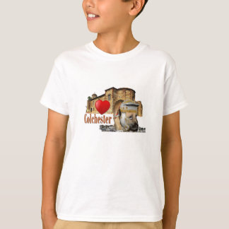Colchester Kids T-Shirt