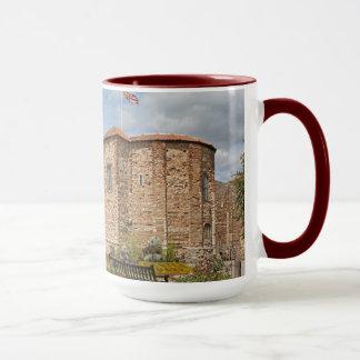 Colchester Mug