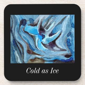 Cold as Ice Coaster