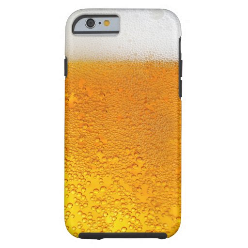 Cold Beer #1 iPhone 6 case
