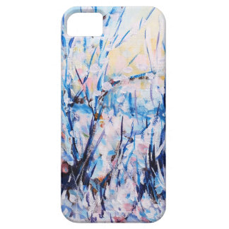 Cold iPhone 5 Cover