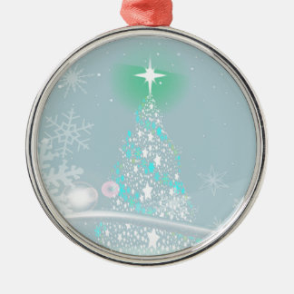 Cold Christmas Christmas Ornament